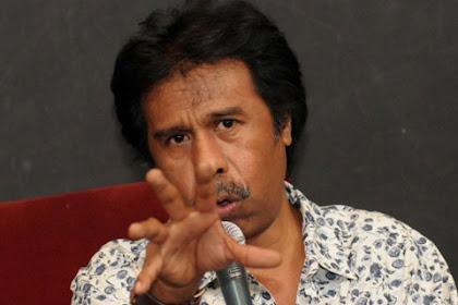 Kembalikan Mandat Ke Jokowi Tidak Berarti Agus CS Selesai Di KPK, Jangan Seperti Bocah