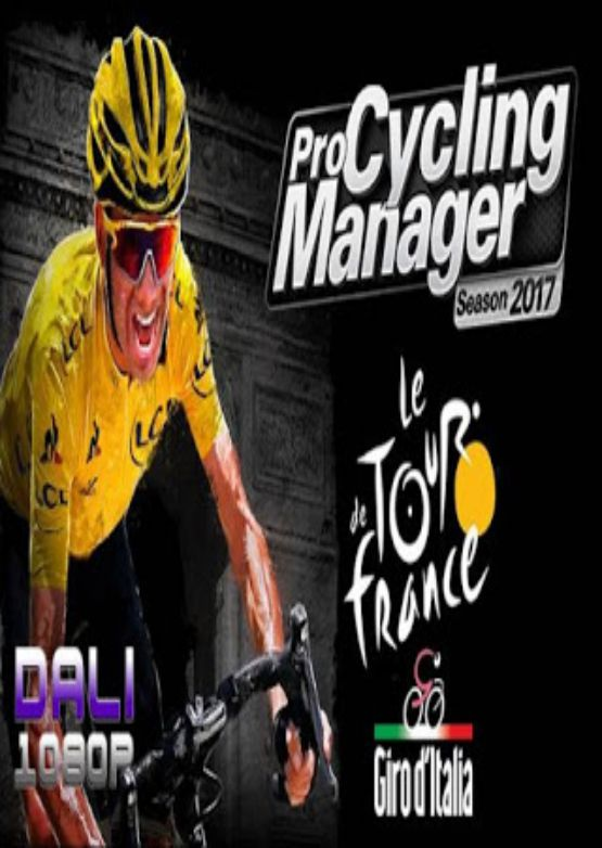 Download Pro Cycling Manager 2018 game for PC