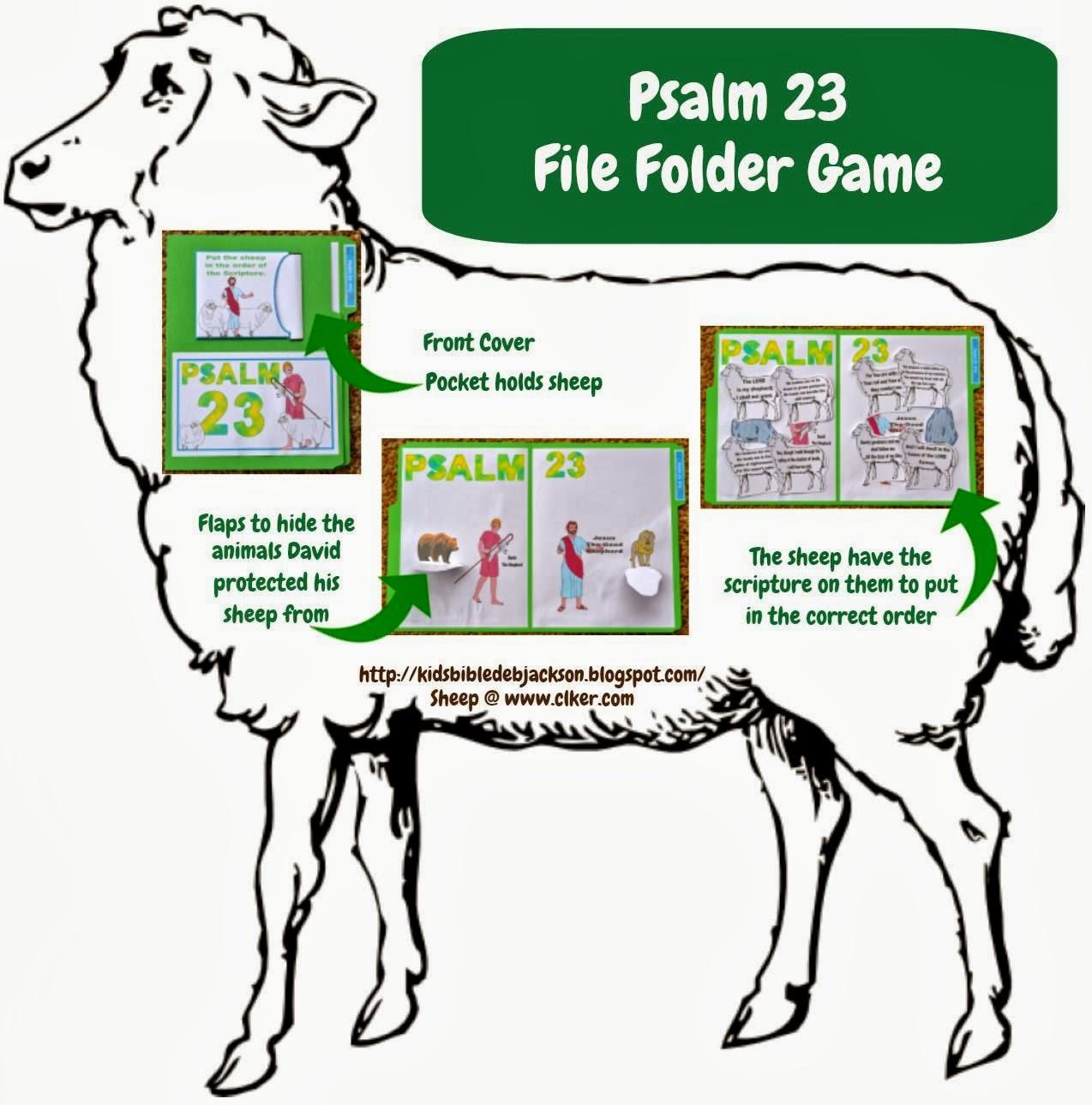 Bible Fun For Kids David The Shepherd Amp Saul Is Made King