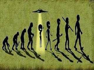 10 Bukti Eksistensi Alien Pada Kebudayaan Kuno