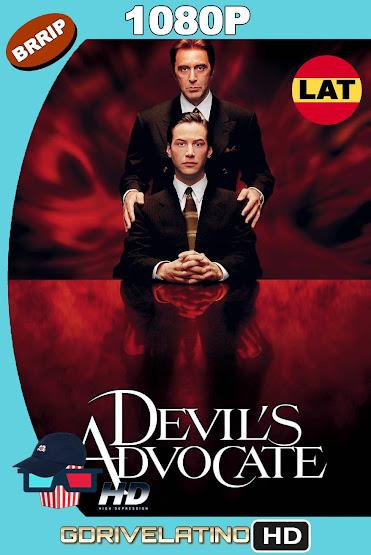 El Abogado Del Diablo (1997) BRRip 1080p Latino-Ingles MKV