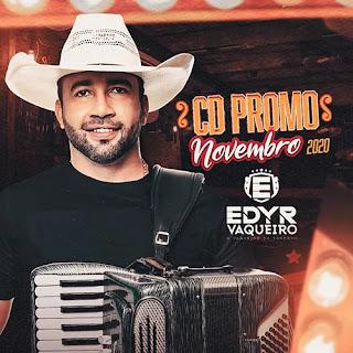 Edyr Vaqueiro - Promocional de Novembro - 2020