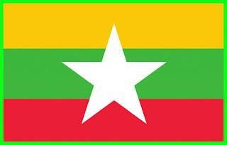 Sekilas Fakta Politik Negara myanmar