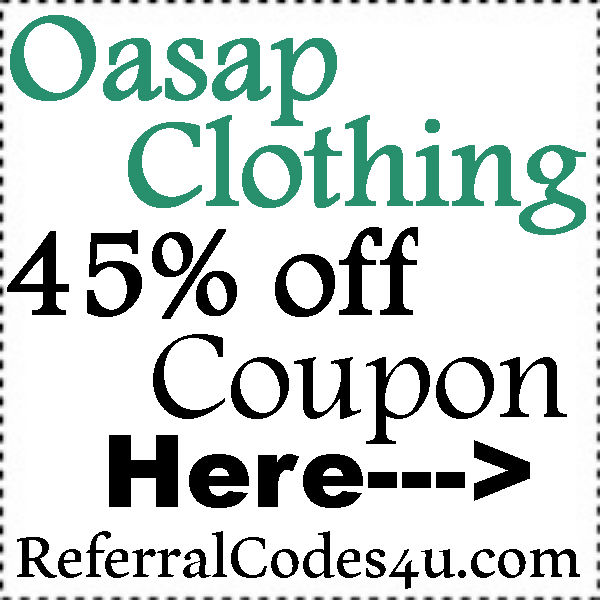 Oasap Coupon Code 2016-2017, Oasap Clothing Discounts, Oasap Discount Code July, August, September, October, November