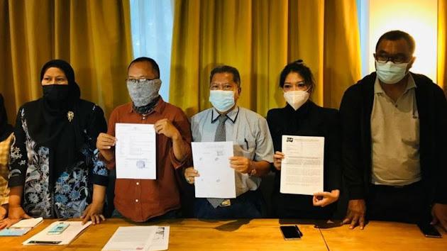 Korban Pertama Dugaan Penipuan Total Rp 9,7 Miliar Anak Nia Daniaty Muncul, Mengaku Terpedaya karena Alasan Balas Budi