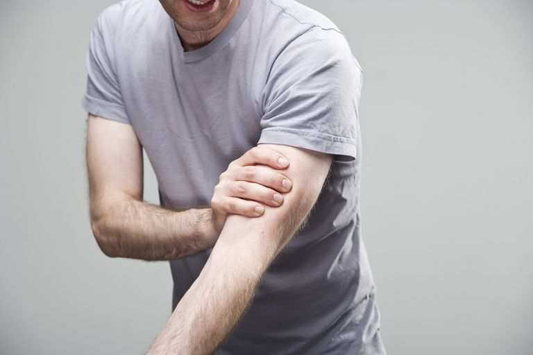 What Are the Most Common Injuries Caused by Car Accidents? |Forearm Tear