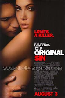 Pecado Original (2001) [Latino-Ingles] [Hazroah]