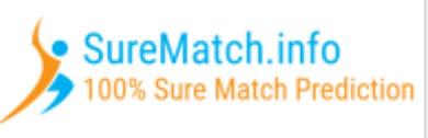 100% Sure Match Prediction.Today match prediction..IPL 100% Sure Match Prediction.