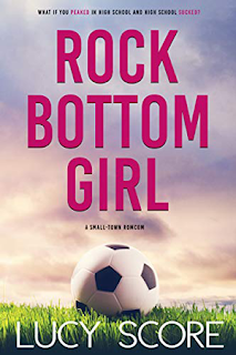 Book Review: Rock Bottom Girl by Lucy Score | About That Story