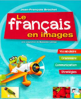 Apprendre  Le Français en images pdf gratuit