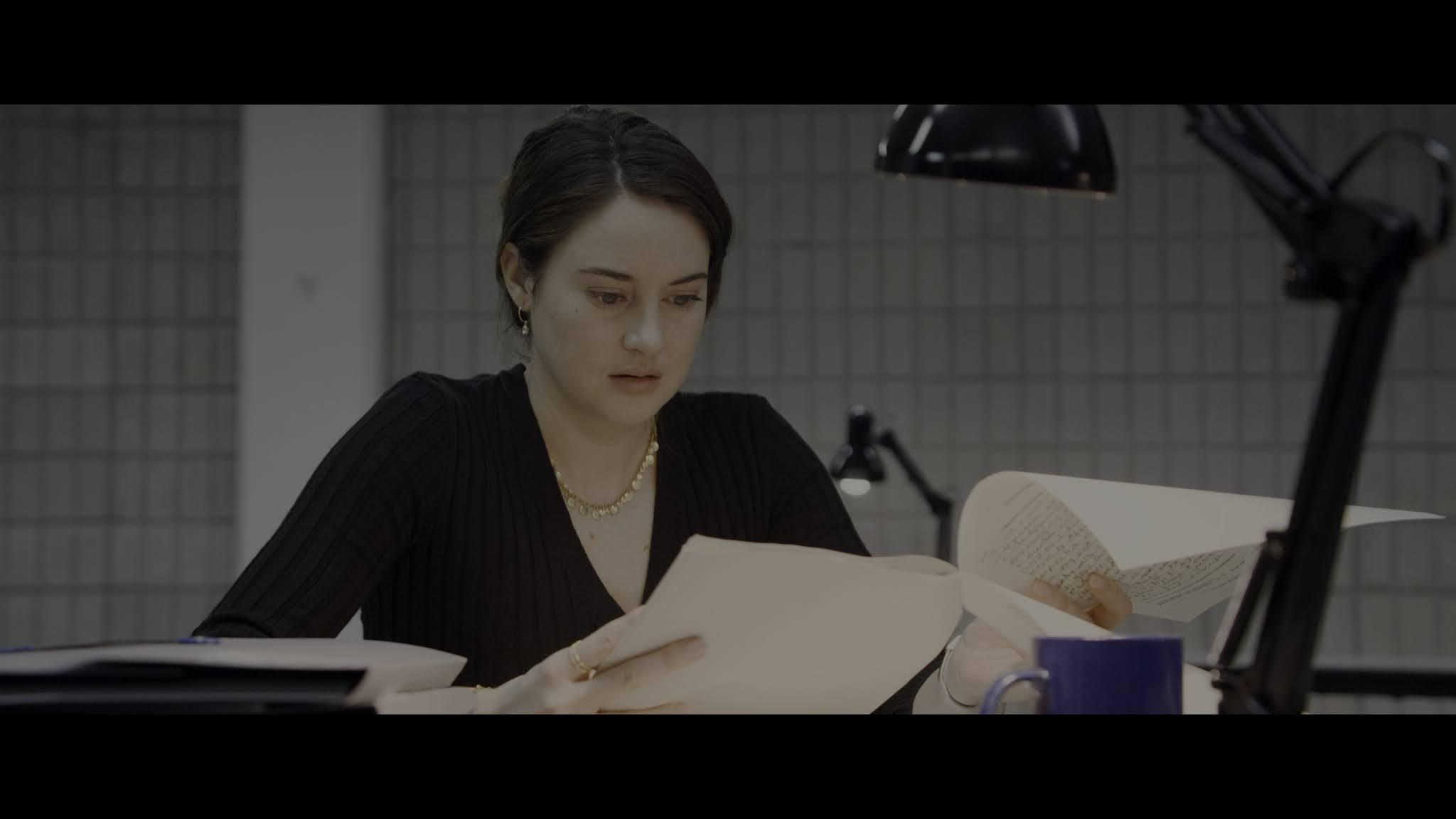 El Mauritano (2021) 4k WEB-DL HDR Latino