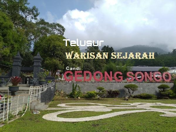 Gedong Songo