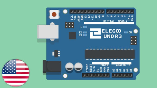 Introduction to Arduino with Elegoo UNO Super Starter Kit Udemy Coupon