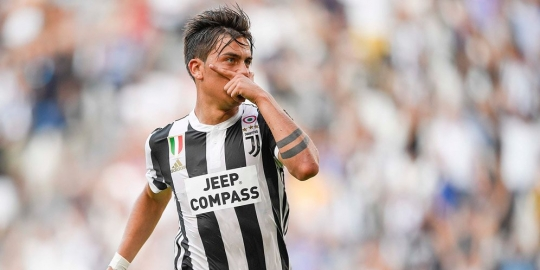 Dybala Senang Juventus Awali Musim dengan Kemenangan