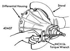 repair-manuals: Datsun/Nissan 1969-74 Drive Axles Repair