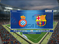 PES 2016 FIX Stadium and Rival untuk PTE Patch 5.1