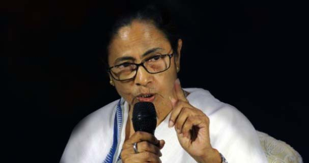Mamta Banerjee refused to return bribe money