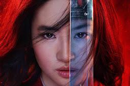 [Download Film] Mulan (2020) Subtitle Indonesia 360p 480p 720p 1080p HD Full MOVIES