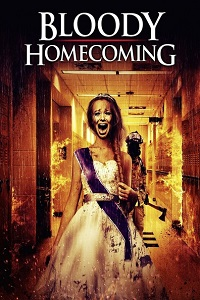 Watch Bloody Homecoming Online Free in HD