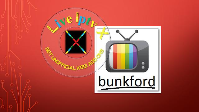 Bunkford Addon