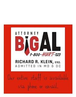 attorney big al baltimore
