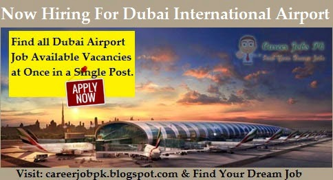 Find Airport Jobs Vacancies - Career Employment