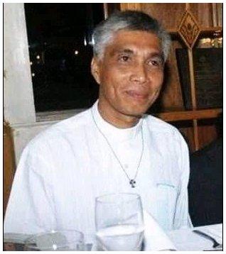 Rev. Pastor Claridad