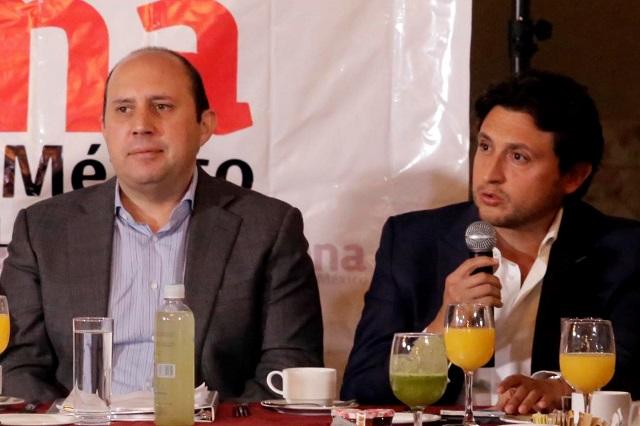 Complicidad costó 5 millones de pesos a cholultecas