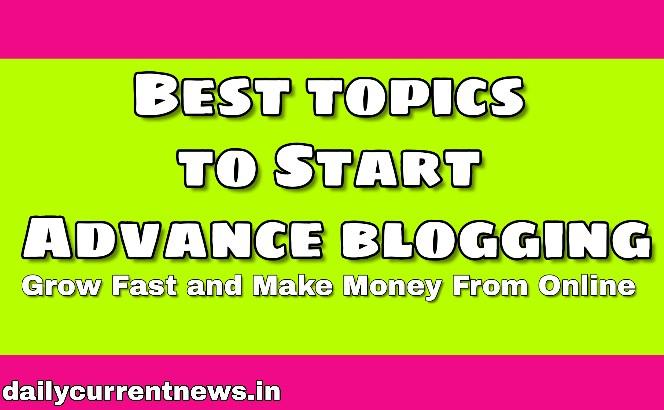 Advance_Blogging_Ideas