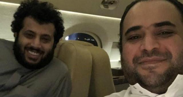 سعود-القحطاني-تركي-آل-الشيخ