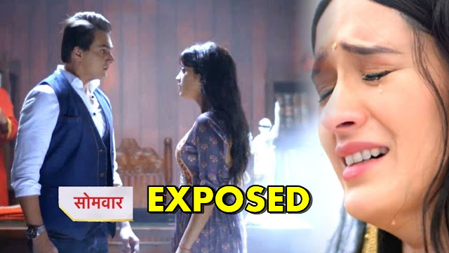 EXPOSED: Kartik expels Vedika out of house Naira brings huge revelation out in YRKKH
