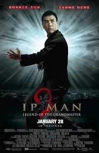 Yip Man 2 Poster