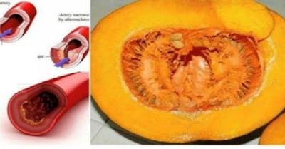 رائع ومهم : نظفوا دمكم من السموم خلال شهر بواسطة هذا العصير فقط
