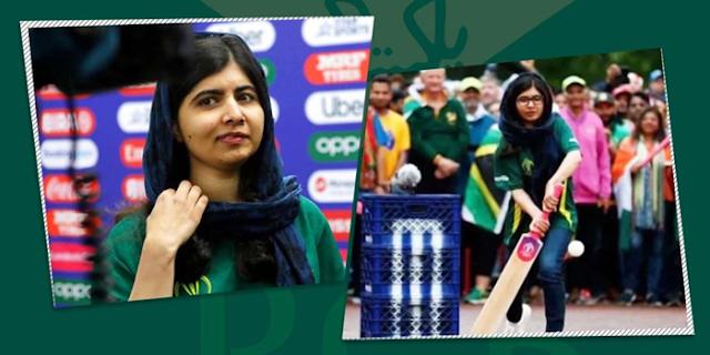 मलाला: जिसे शांति के लिए नोबेल मिला, पाकिस्तानियों को भारत के खिलाफ भड़काती है | WORLD NEWS