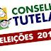 Resultado da enquete - Eleição para Conselheiro Tutelar de Jaguarari