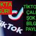 Tiktok Türkiye eski çalışanı Tiktok'un gerçek yüzünü anlattı! Sansür, Verilerin silinmemesi...
