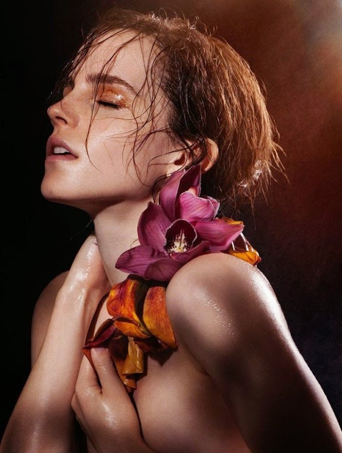 English Hollywood Actress Emma Watson Hot Sexy picture image gallery