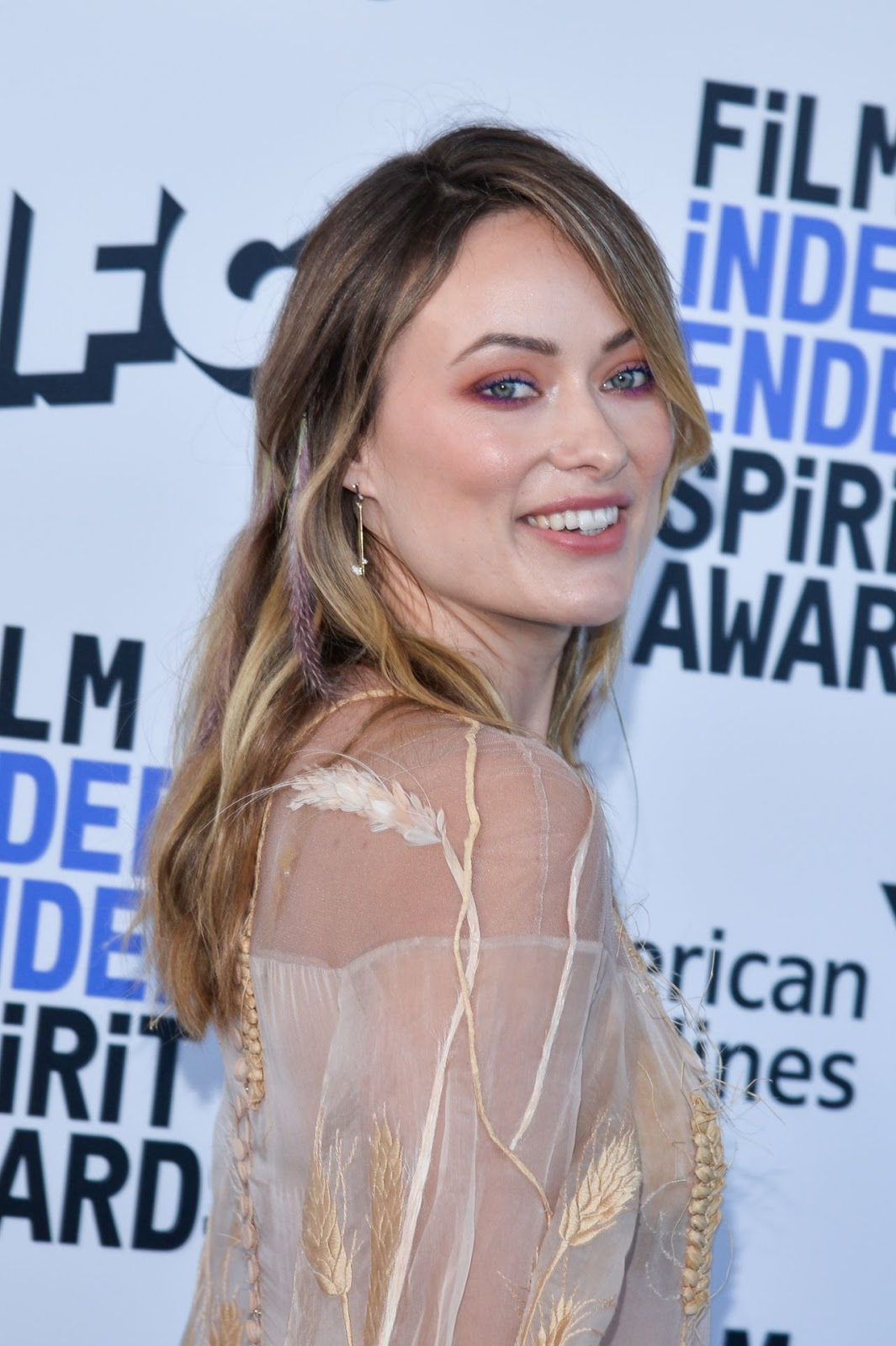 Olivia Wilde - Film Independent Spirit Awards in Santa Monica