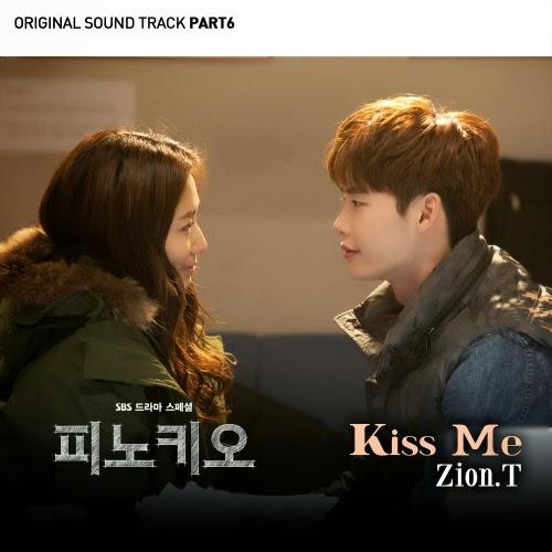 """OST Drama Korea Pinocchio Lengkap''"