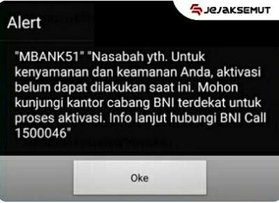 alert mbank 51
