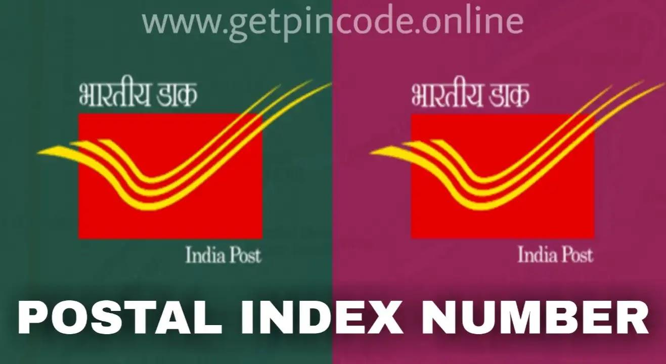 Pin Code, postal index number, indian pin code, Pincode, getpincode, pin code in india