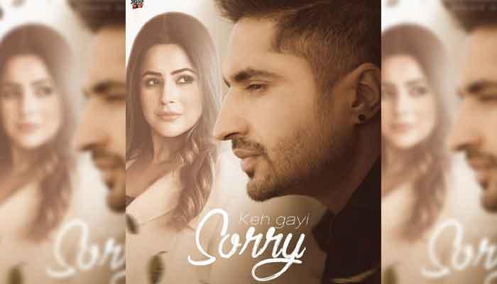 Shehnaaz Gill & Jassie Gill New Punjabi Song Keh Gayi Sorry