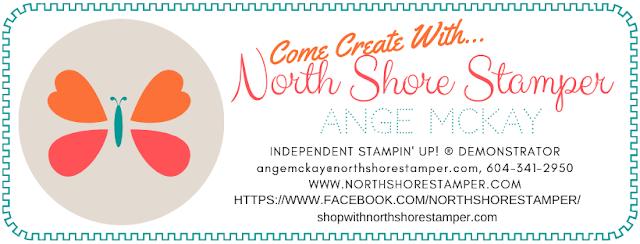 North Shore Stamper