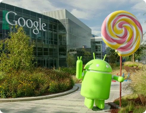 Android L Release Date - Android Lollypop 5.0