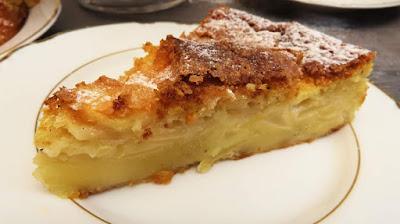 Torta od Jabuka ▪️ Apple Cake