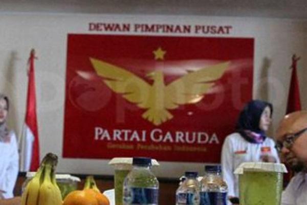 Dikaitkan dengan Keluarga Soeharto, Ini Penjelasan Partai Garuda