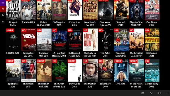Newest Movies HD APK v5.4 for Android