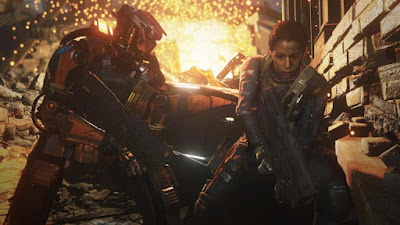 call of duty infinite war system requirements