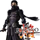 تحميل لعبة Shinobido-Tales Of-The Ninja لأجهزة psp ومحاكي ppsspp