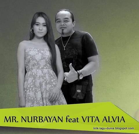 Vita Alvia dan Nurbayan